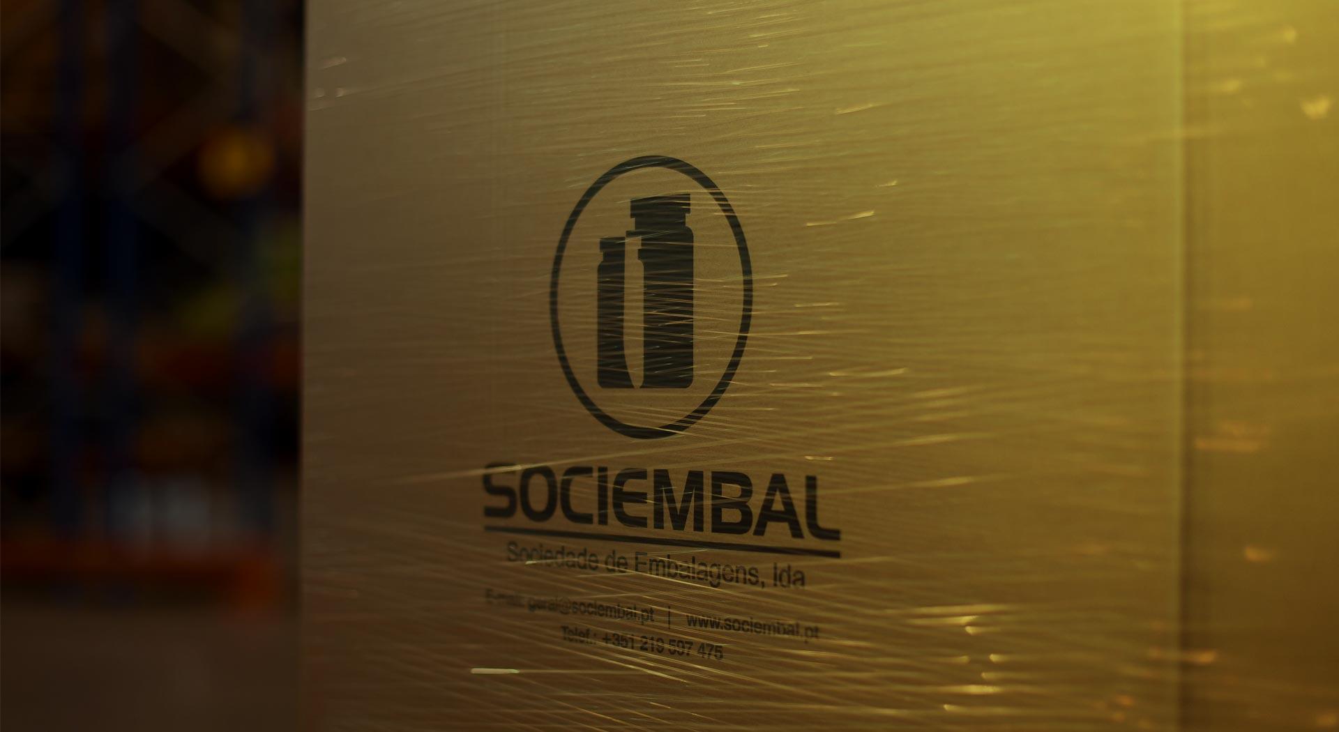 Sociembal - Sociedade de Embalagens, lda